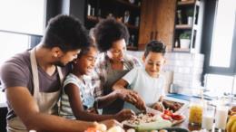 Resgate os rituais em família