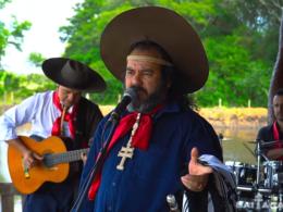 """Baitaca lança música nova, """"Gaúcho de Raiz"""""""