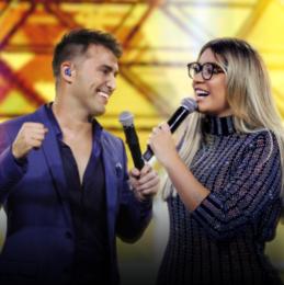 Tayrone e Marília Mendonça lançam a música 'Cê Tá Preparada'