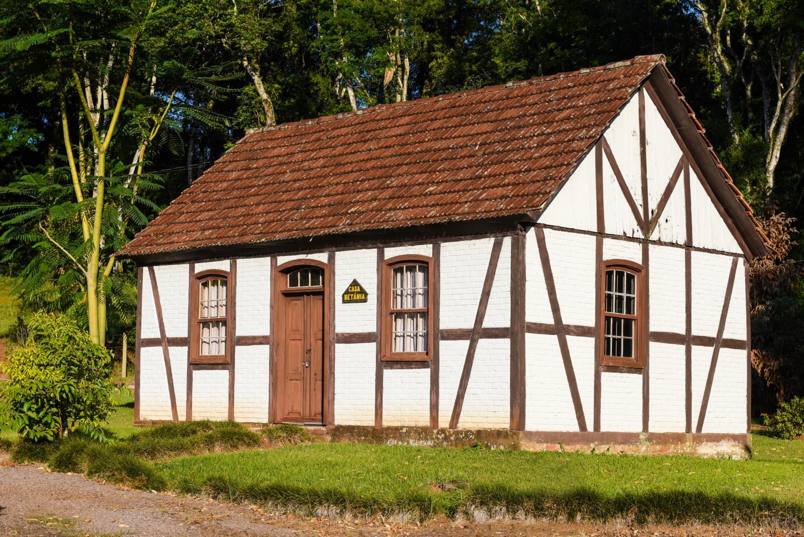 Casa Betânia