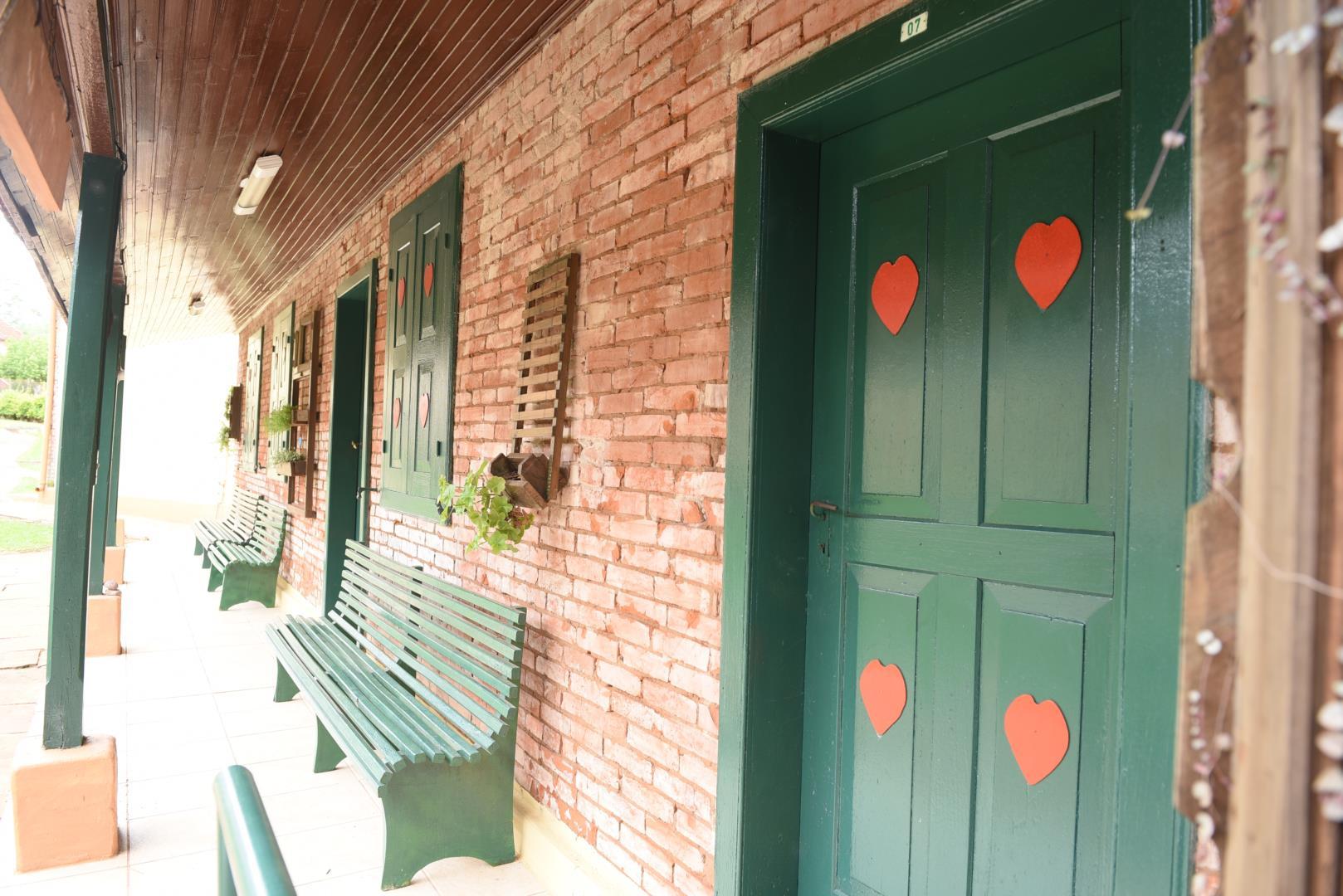 Casa dos Corações