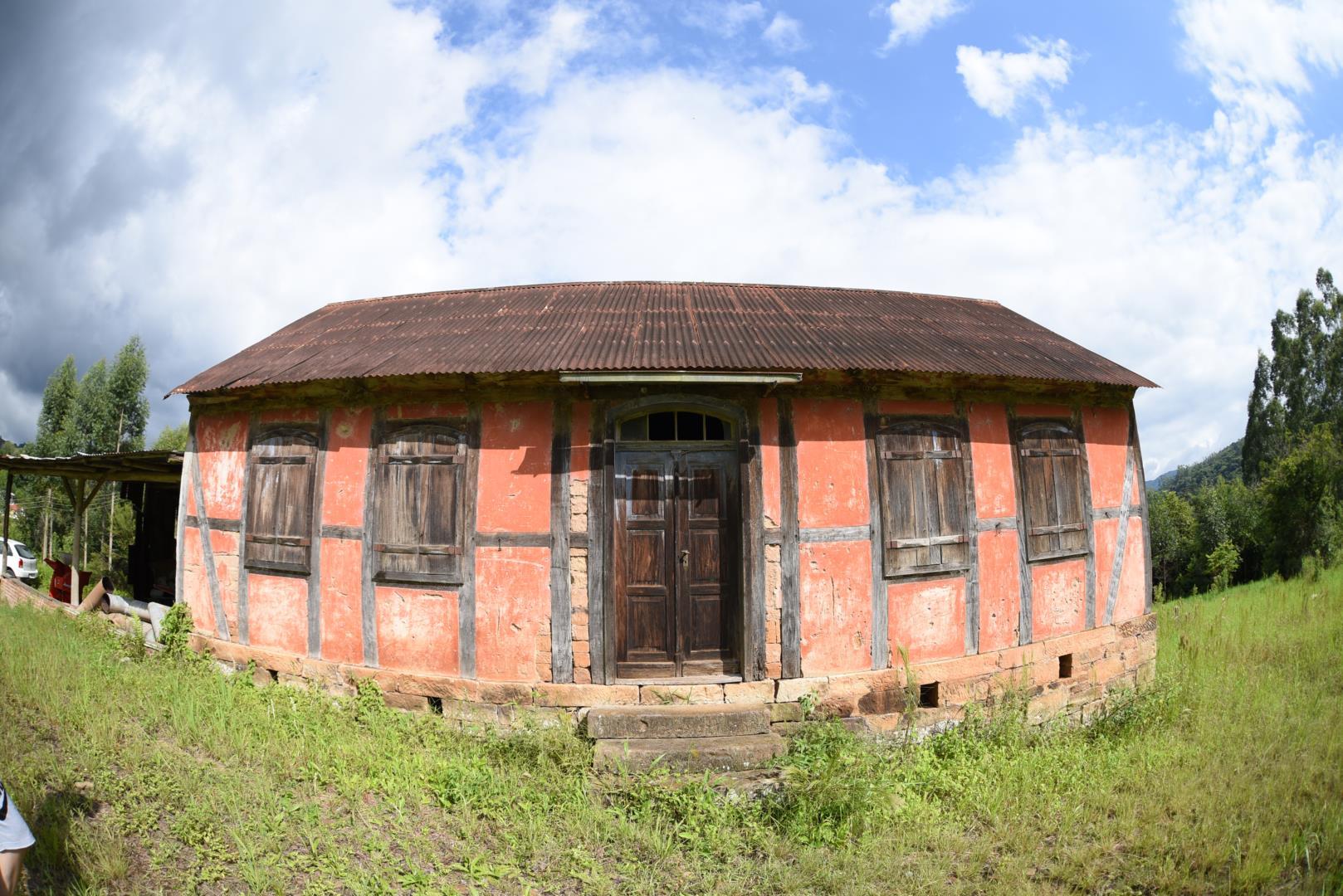Casa Nicolau Leonhardt