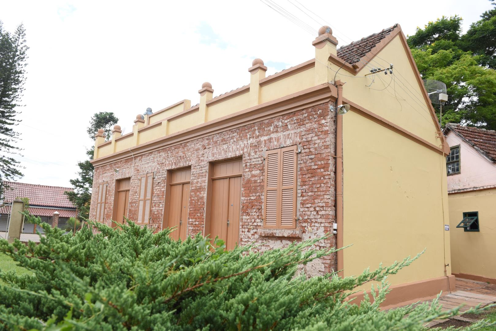 Casa Henrique Engelmann