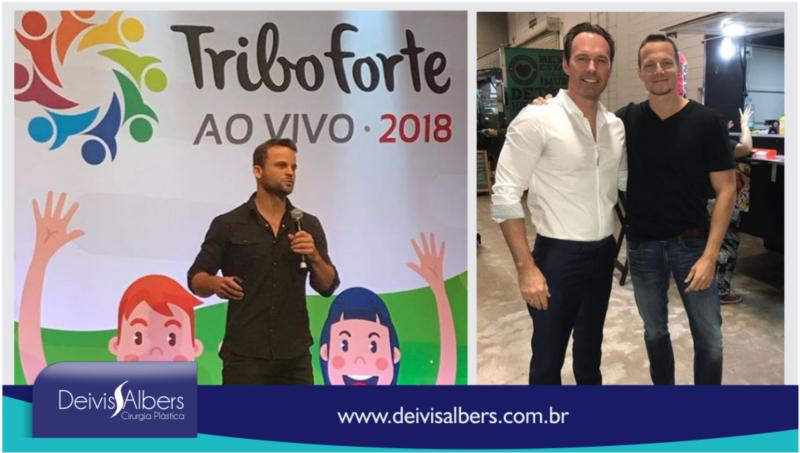 Evento Tribo Forte 2018