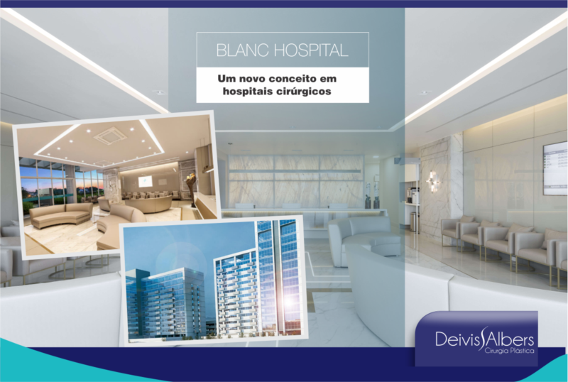 Blanc Hospital