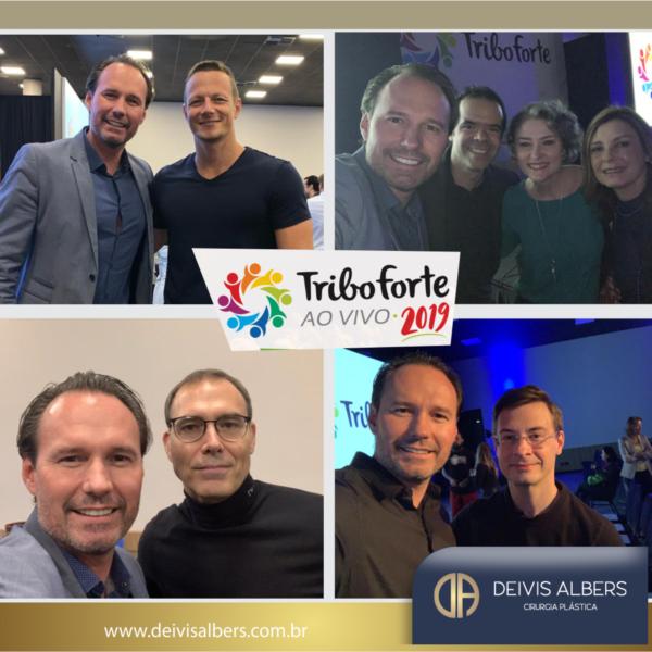 Evento Tribo Forte 2019