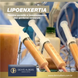Lipoenxertia