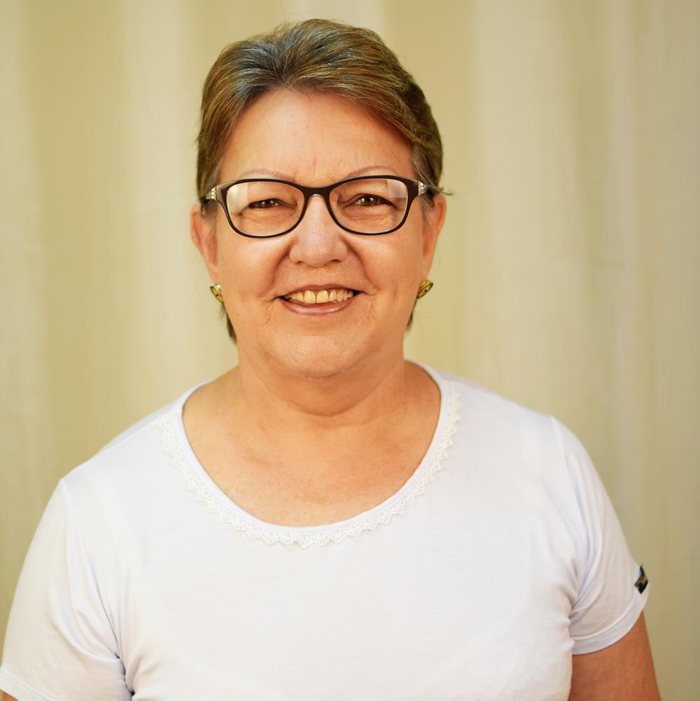 Miriam Jost