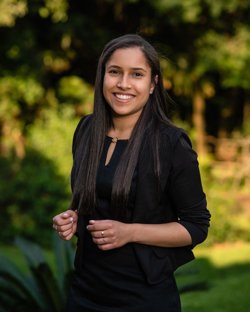 Janaína Rodrigues