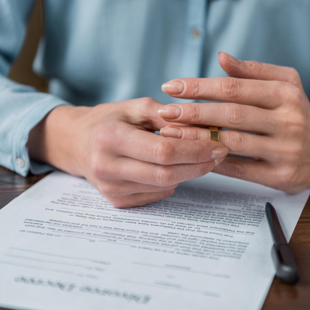 Divórcio Extrajudicial: celeridade e menor custo