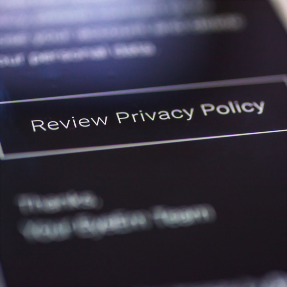LGPD: Política de Privacidade