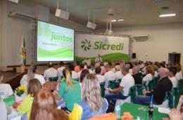 Sicredi VRP realiza Assembleia Geral Ordinária nesta terça