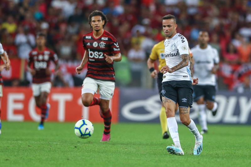 Tricolor foi superado pelo Flamengo