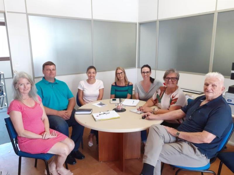 Representantes da Fundação e do Município tiveram reunião ontem com a 13ª CRS