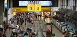 Brasil restringe entrada de estrangeiros de todas as nacionalidades