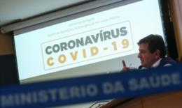 Brasil tem 3.904 casos e 114 mortes por covid-19