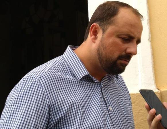 Prefeito de Rio Pardo foi preso temporariamente
