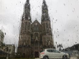 Chuva deve retornar a Santa Cruz e região neste domingo