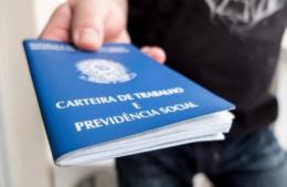 Estado registra mais de 66 mil solicitações de seguro-desemprego em maio