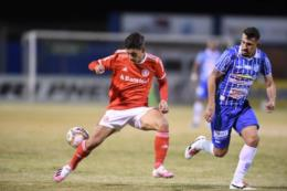 Inter empata com o Esportivo na Serra Gaúcha