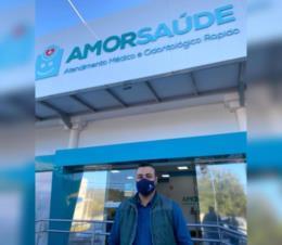 Excelência em atendimento e condições diferenciadas: Clínica Amor Saúde completa um ano em Santa Cruz