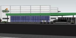 Ditlanta Distribuidora expande e inaugura nova sede no próximo mês em Mato Leitão