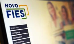 Ministério da Educação divulga resultado do Fies