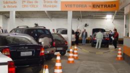 Motoristas agora podem escolher município para realizar serviços de registro de veículos