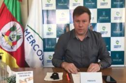 Decreto impõe medidas mais restritivas em bares e restaurantes de Venâncio Aires