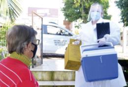 Quantos casos positivos a pesquisa da Covid revelou em Vera Cruz, Santa Cruz e Vale do Sol?