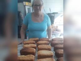 Amor em forma de pão: moradora de Santa Cruz utiliza talento para ajudar quem precisa