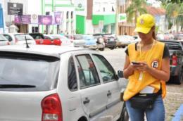 Rapidinho abre seleção para contratação de Fiscais de Estacionamento