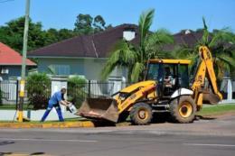 Mutirão de limpeza vai percorrer Linha Santa Cruz na próxima semana
