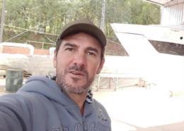 Corpo de empresário morto a tiros em Vera Cruz é exumado