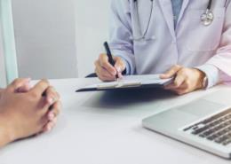 Arauto Saúde: a importância do médico manter um bom histórico do paciente