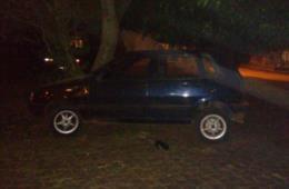 Homem é preso por furto de veículo em Cachoeira do Sul