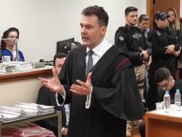 """""""Ser advogado é o meu currículo"""", diz Ezequiel Vetoretti"""