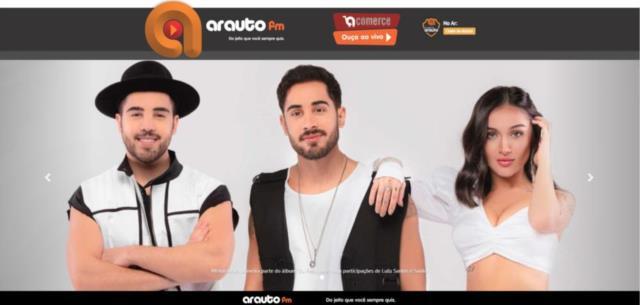 Rádio Arauto FM