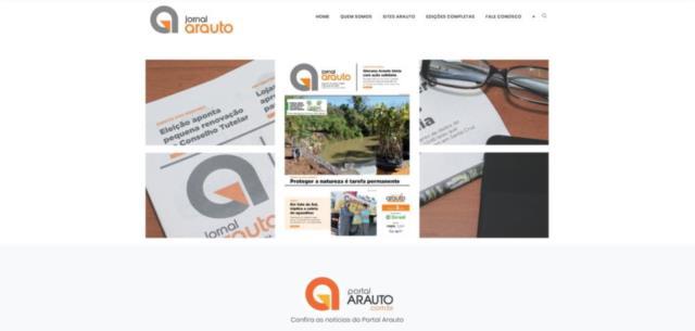 Jornal Arauto Comunitário